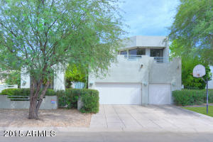 9829 N 55TH Way, Paradise Valley, AZ 85253