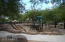 Children's play area, there is also a splash pad