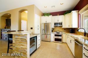 9652 E Chuckwagon Lane, Scottsdale, AZ 85262