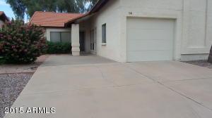 542 S HIGLEY Road S, 14, Mesa, AZ 85206