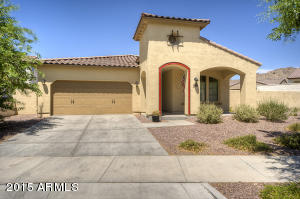 3064 N POINT RIDGE Road, Buckeye, AZ 85396