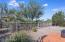 Backyard, open space