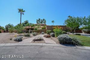 7393 E PARADISE Drive, Scottsdale, AZ 85260