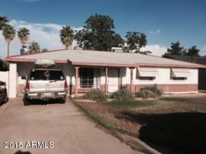 3823 N 41ST Place, Phoenix, AZ 85018