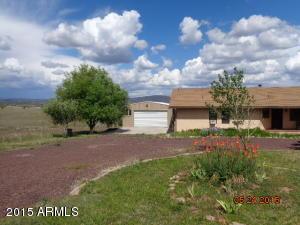 261 S COHEA Lane, Young, AZ 85554