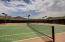Private tennis courts exclusive to Cimarron Hills!