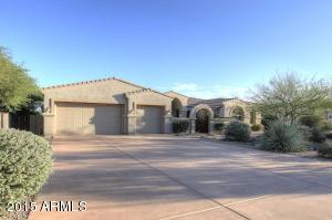 7833 E VISTA BONITA Drive, Scottsdale, AZ 85255