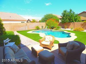 4535 N 129TH Drive, Litchfield Park, AZ 85340
