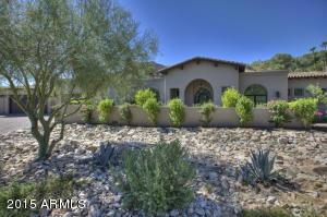 4405 E LAKESIDE Lane, Paradise Valley, AZ 85253