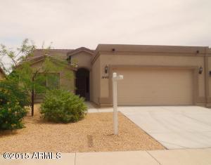1449 S APACHE Drive, Apache Junction, AZ 85120