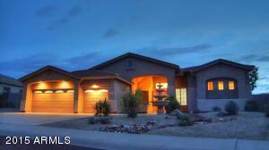5761 E NIGHT GLOW Circle, Scottsdale, AZ 85266