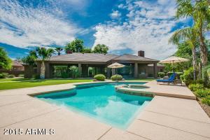 6014 E JENAN Drive, Scottsdale, AZ 85254