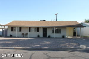 1833 W 5TH Place, Mesa, AZ 85201