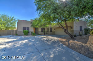 11301 E WHITE FEATHER Lane, Scottsdale, AZ 85262