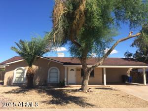 636 E KNOLL Street, Mesa, AZ 85203