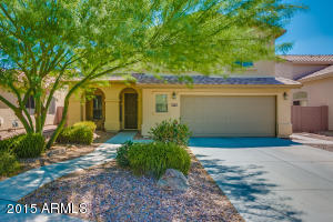 2119 W BLAYLOCK Drive, Phoenix, AZ 85085