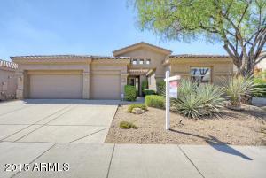 22252 N 76TH Place, Scottsdale, AZ 85255