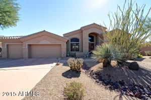 9831 E ROADRUNNER Drive, Scottsdale, AZ 85262