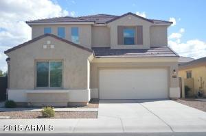 1553 E GOLDCREST Street, Gilbert, AZ 85297