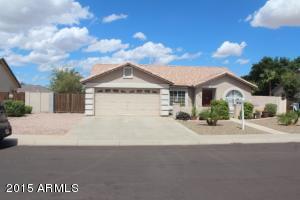 3584 E THORNTON Avenue, Gilbert, AZ 85297