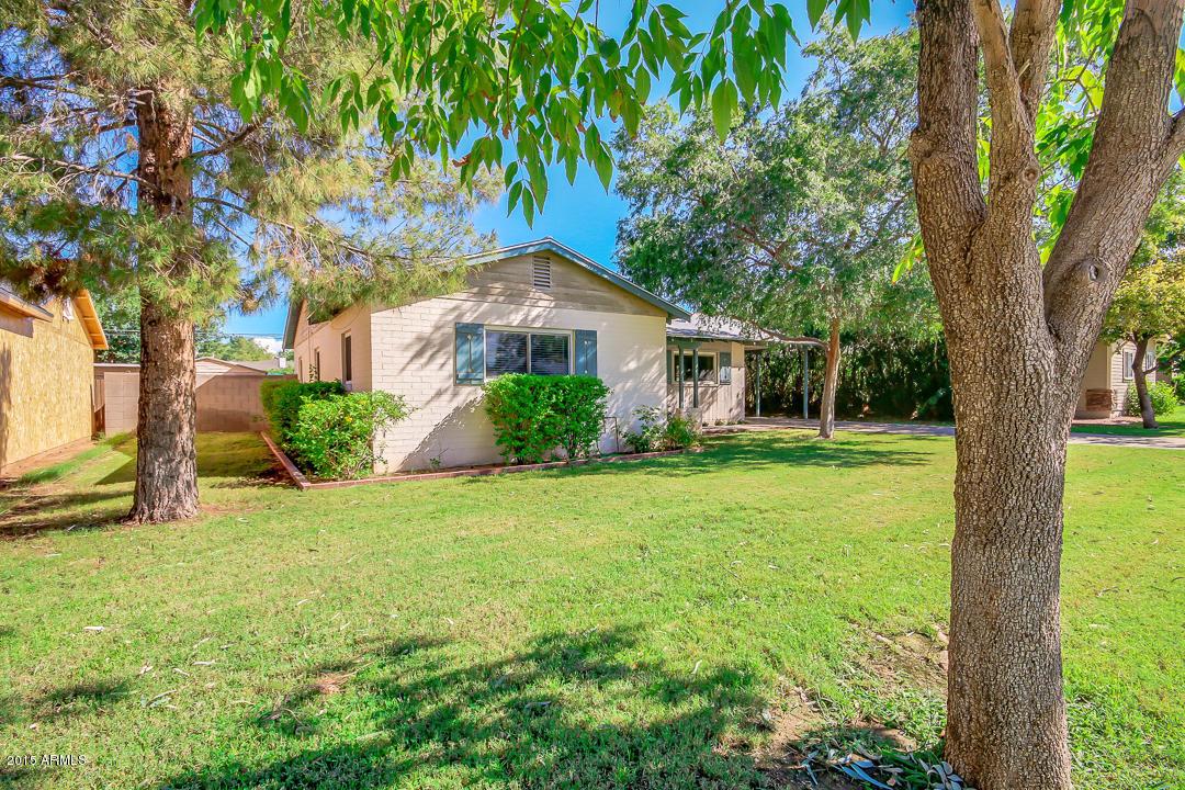 4126 E Avalon Drive, Phoenix, AZ 85018 (MLS# 5335713