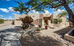 9731 E CINDER CONE Trail, Scottsdale, AZ 85262