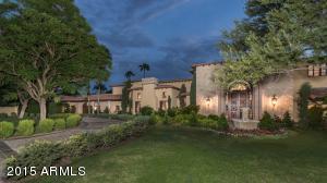 6107 E Paradise Drive, Scottsdale, AZ 85254