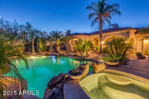 7675 E Dixileta Drive, Scottsdale, AZ 85266