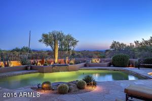 9877 E Hidden Valley Road, Scottsdale, AZ 85262