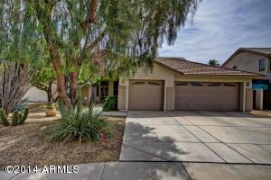 22421 N 79TH Drive, Peoria, AZ 85383
