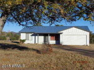 101 W MAIL TRAIL Road, Young, AZ 85554