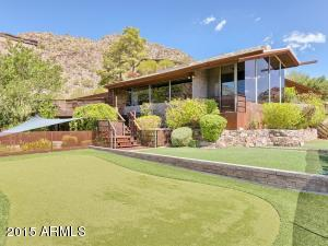 7531 N SILVERCREST Way, Paradise Valley, AZ 85253