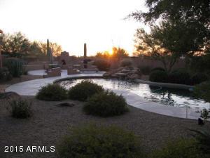 4552 E Quail Track Drive, Cave Creek, AZ 85331