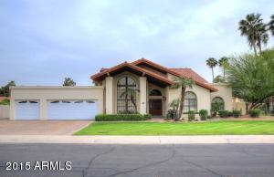9707 E SAN SALVADOR Drive, Scottsdale, AZ 85258