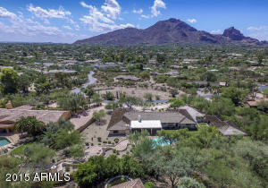 6222 E JOSHUA TREE Lane, Paradise Valley, AZ 85253