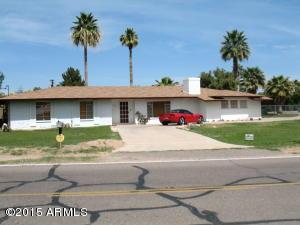 6812 E CHAPARRAL Road, Paradise Valley, AZ 85253