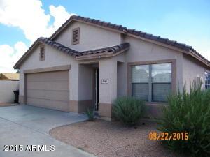 8565 E Lobo Avenue, Mesa, AZ 85209