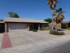 6938 W Canterbury Drive, Peoria, AZ 85345
