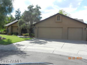 6023 E Nisbet Road, Scottsdale, AZ 85254