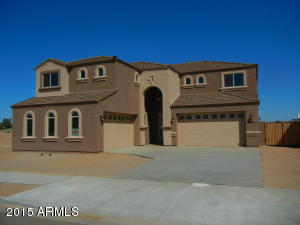 19676 E RAVEN Drive, Queen Creek, AZ 85142