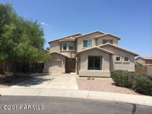 43854 W GRIFFIS Drive, Maricopa, AZ 85138