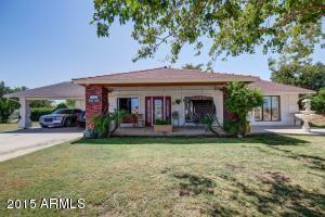 13017 W WOLFLEY Drive, El Mirage, AZ 85335