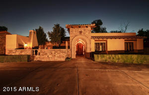 11024 N 60TH Street, Scottsdale, AZ 85254