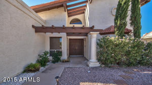 10425 E SILVERTREE Drive, Sun Lakes, AZ 85248
