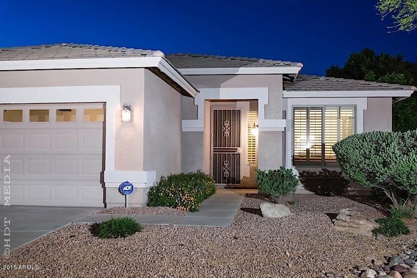 Photo of 8238 W ALEX Avenue, Peoria, AZ 85382