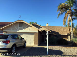 1042 E VAUGHN Avenue, Gilbert, AZ 85234