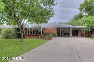 4231 E PINCHOT Avenue, Phoenix, AZ 85018