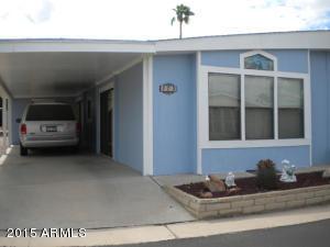 5735 E MCDOWELL Road, 173, Mesa, AZ 85215