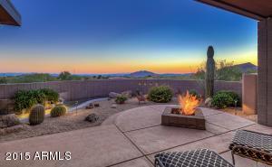 10502 E FERNWOOD Lane, Scottsdale, AZ 85262