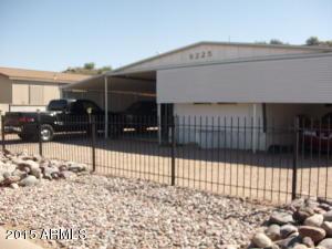 8225 E ALBANY Street, Mesa, AZ 85207
